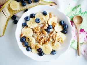 3 Toppings That Make Your Boring Porridge More Exciting