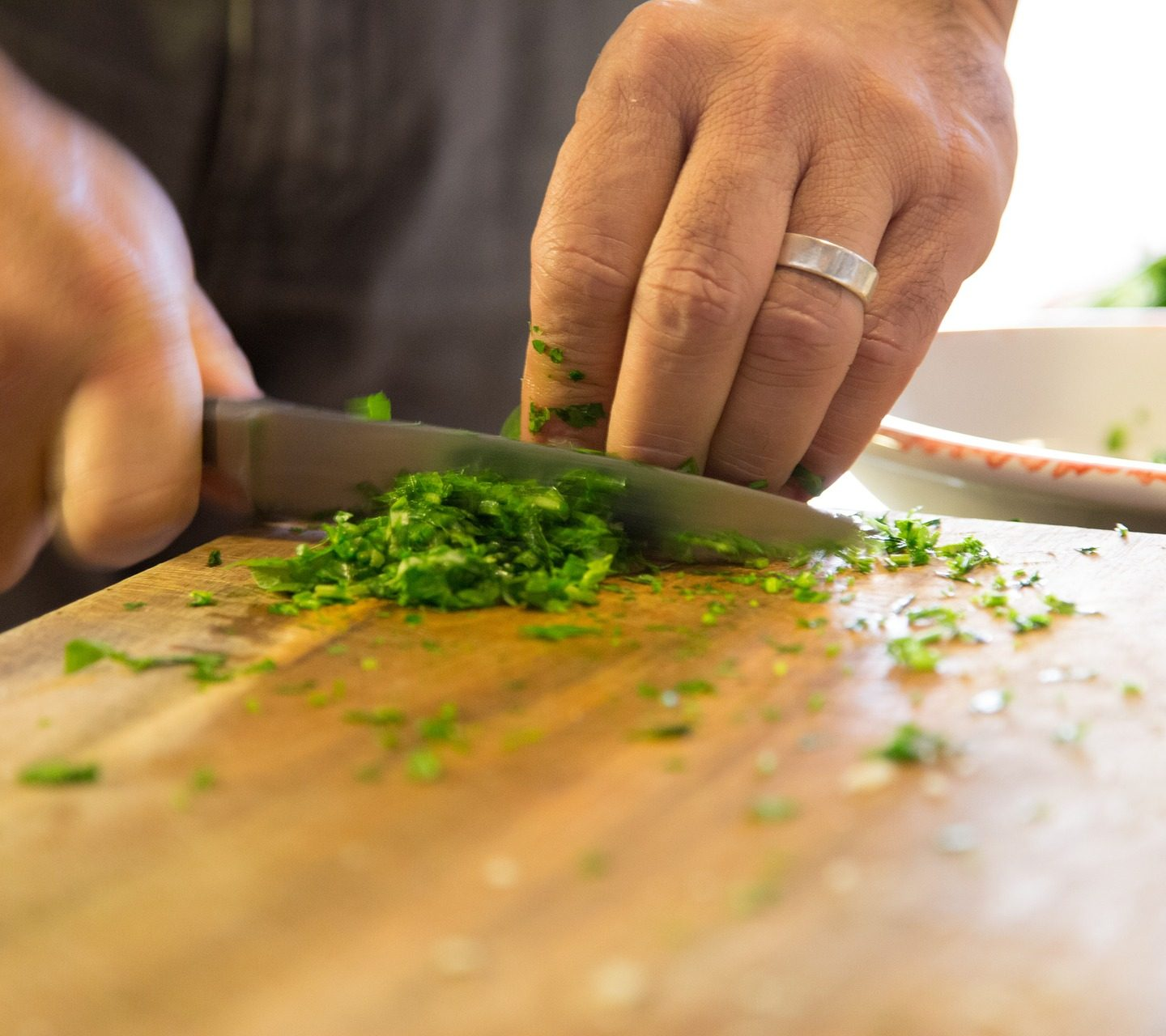12 Tips to Becoming a Better Chef