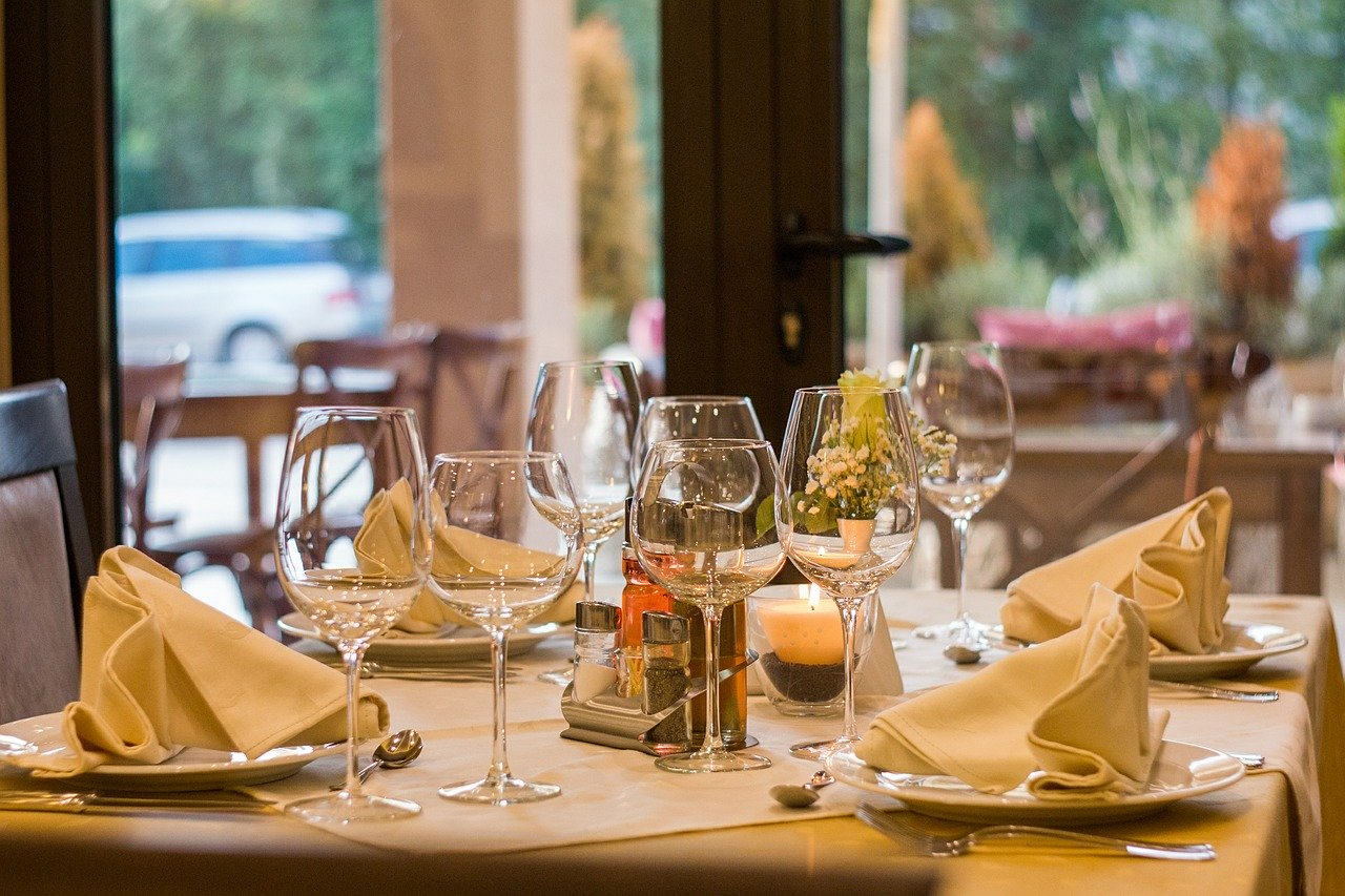 Tips to Starting a Restaurant