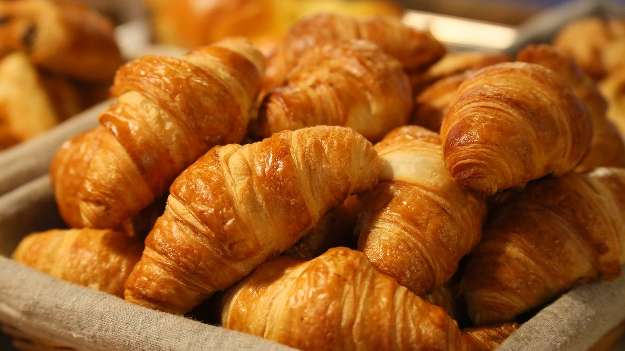 How to Make Croissant Recipe