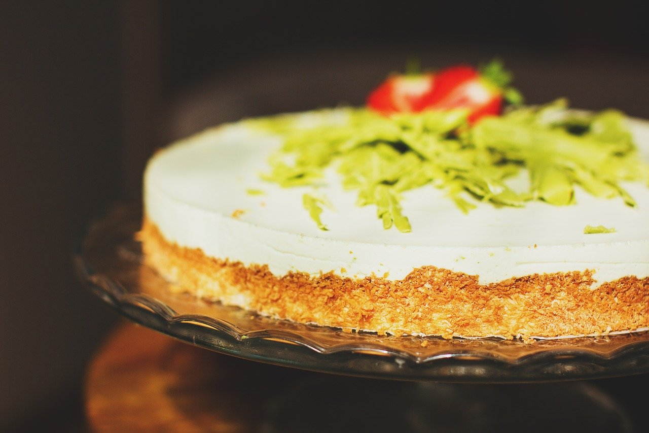 How to Make Lime Pie Recipe