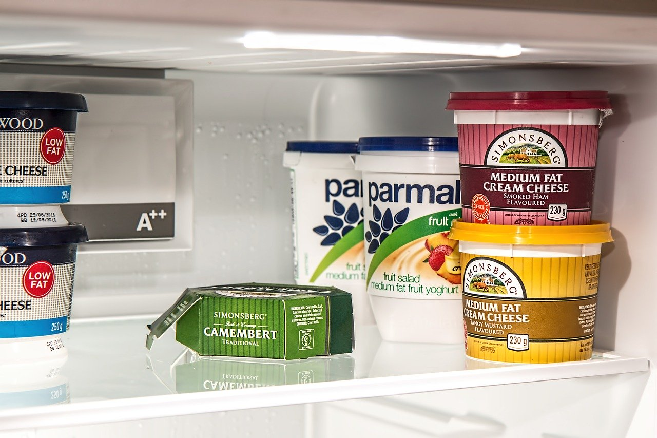 Why you Shouldn't Thaw Frozen Food in the Refrigerator