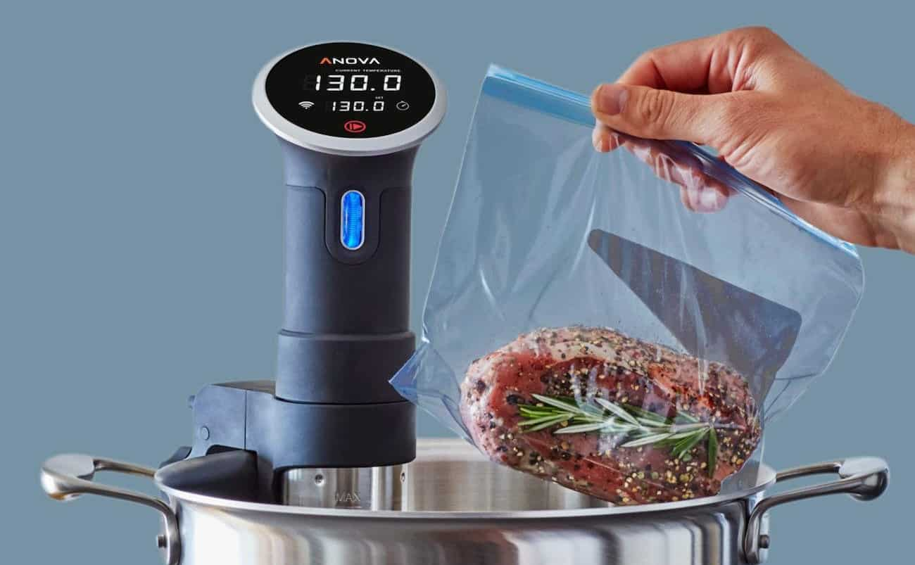 This is How Easily you can Cook Sous Vide