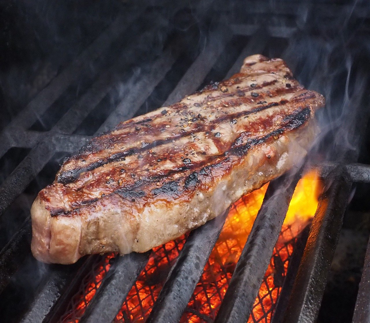How to get Perfectly Grilled Meat