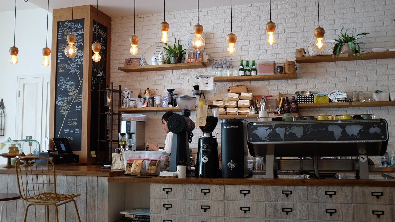 10 Best Tips for Starting a Cafe