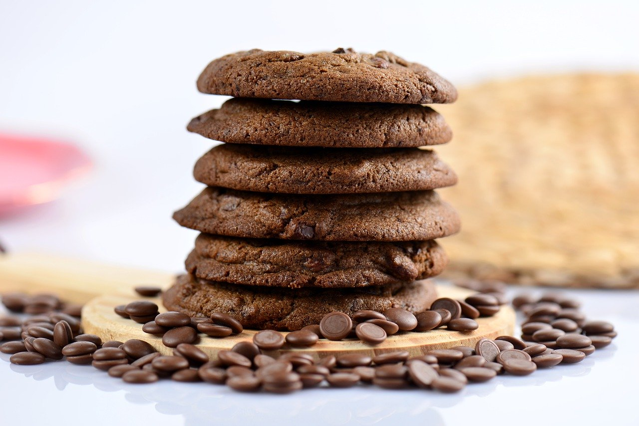 Large Chocolate Cookies Recipe