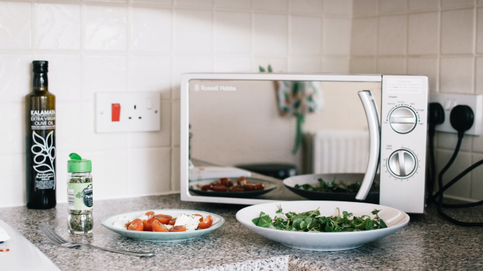 How to Choose the Best Small Microwave Oven for Your Home? 5 Advice Tips