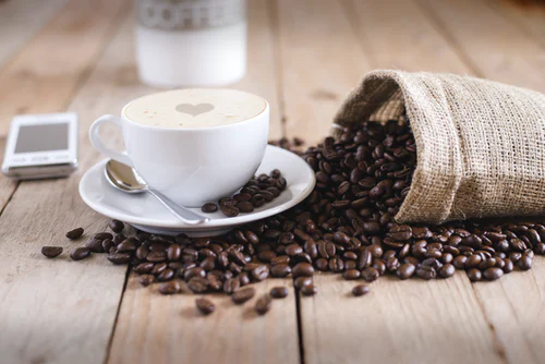 What Is the Aged Coffee Trend?