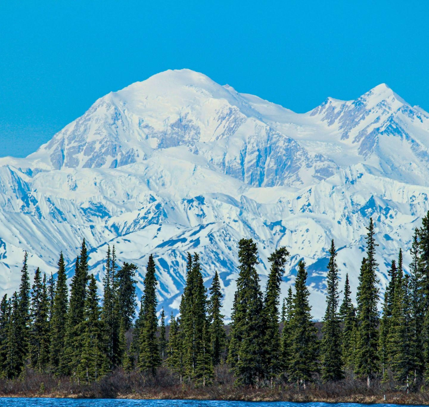 Top 7 Things To Know About Mountaineering In Denali National Park