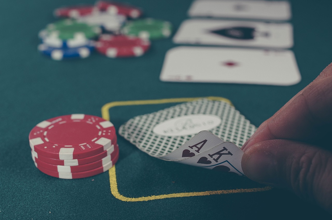 A Guide to Online Gambling