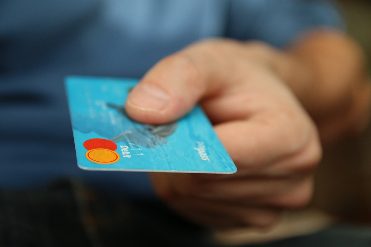 When To Get Your Child A Bank Account And Debit Card